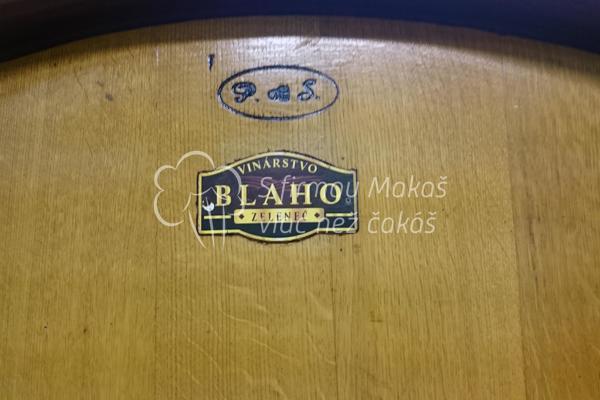 Čistenie a dezinsekcia vinnych sudov a nádob v oblasti vinársta